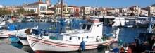 Aegina Griekenland klant
