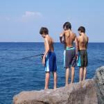 Griekenland vakantie kinderen