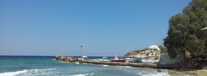 Vagia Aegina