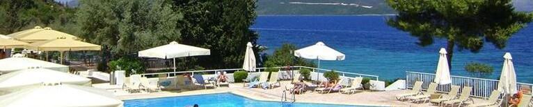 Vakantie griekse eilanden