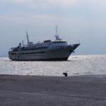 Aegina boot