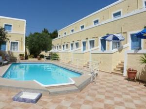 aegina-appartement-esperides-maisonettes