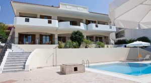 aegina-appartement-studio-anesis