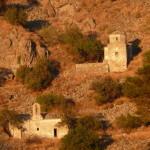 Aegina Palea Chora