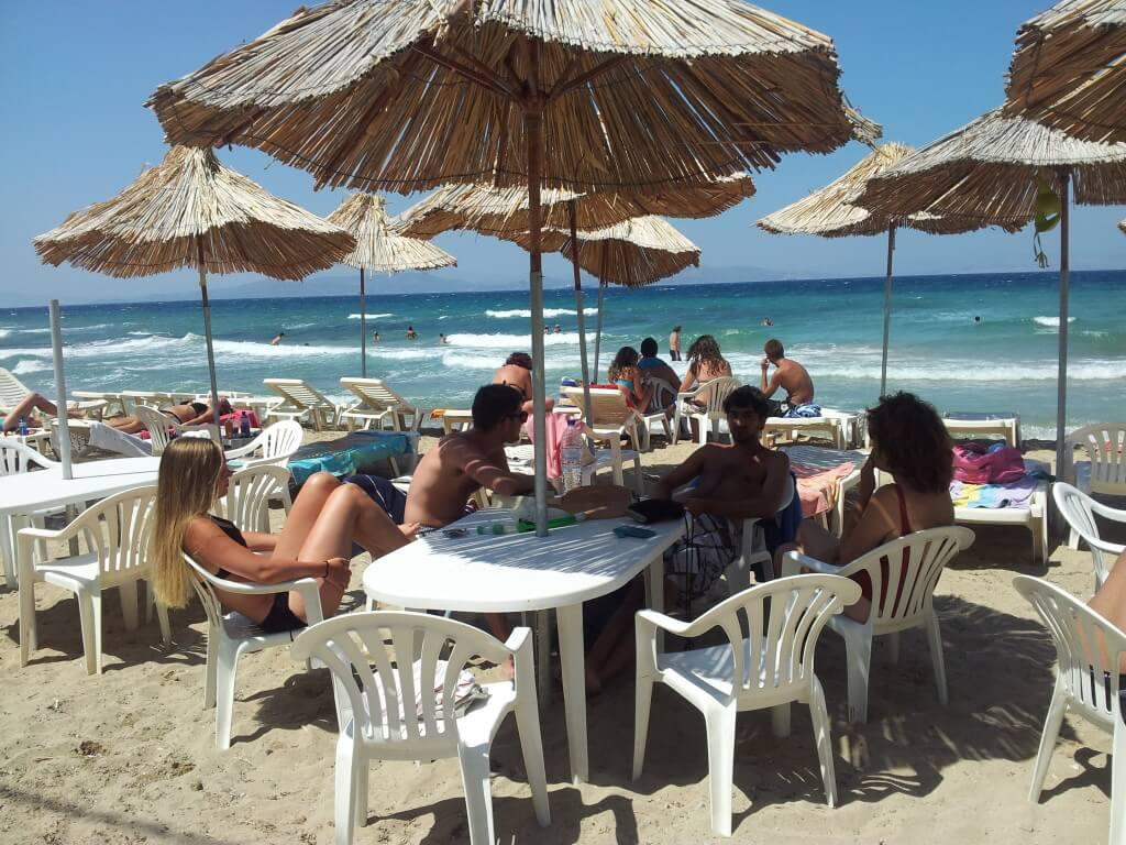 Strandvakantie: Mooie Griekse Zandstranden