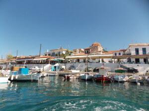 Perdika op Aegina
