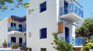 Electra pension aegina