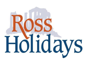 ross holidays griekenland