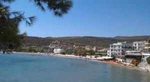 Svetlana Michalis Oasis Hotel
