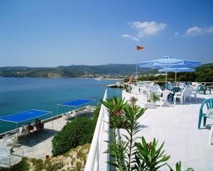 Apollo hotel Agia Marina