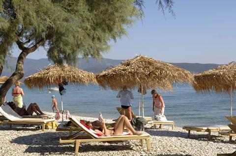 vakantie boeken griekenland