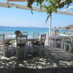 Cycladen-vakantie