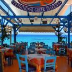 Griekenland Taverna
