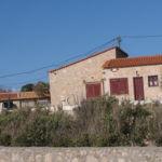 Christos Kapralos huis Aegina