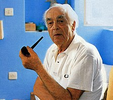 Christos Kapralos